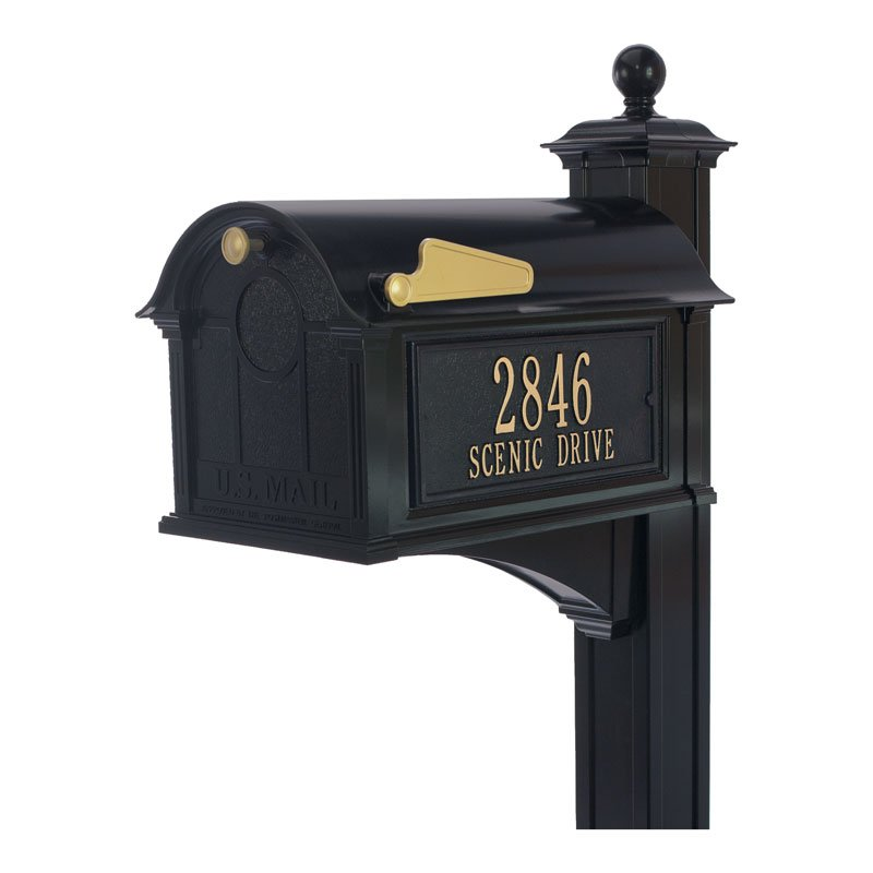 HOA Direct Buy Mailboxes