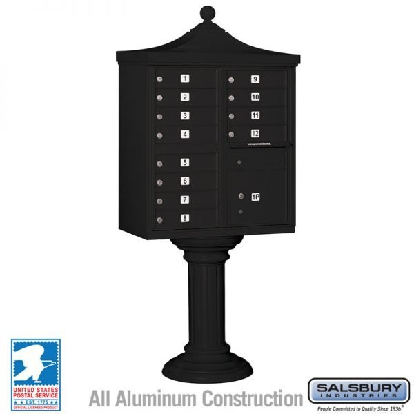 mailboxes for an hoa